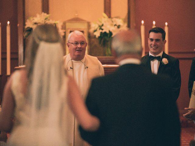Ben and Elizabeth's wedding in Oakville, Ontario 21