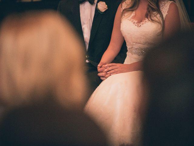 Ben and Elizabeth's wedding in Oakville, Ontario 23