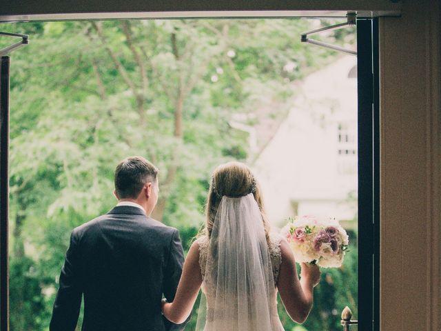 Ben and Elizabeth's wedding in Oakville, Ontario 24