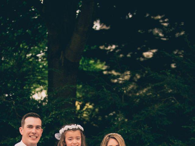 Ben and Elizabeth's wedding in Oakville, Ontario 30