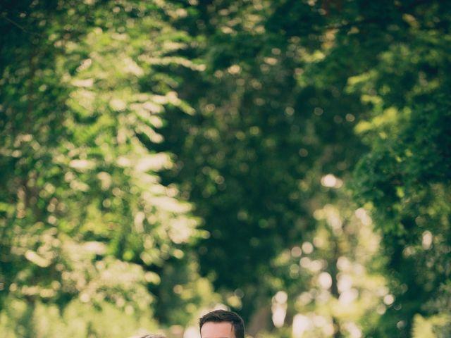 Ben and Elizabeth's wedding in Oakville, Ontario 38