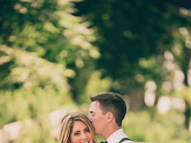 Ben and Elizabeth's wedding in Oakville, Ontario 39