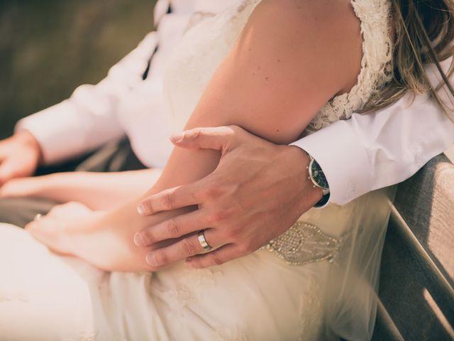 Ben and Elizabeth's wedding in Oakville, Ontario 40