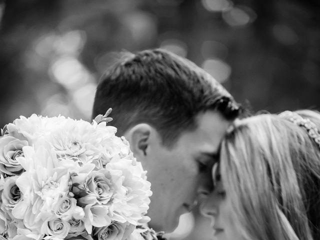 Ben and Elizabeth's wedding in Oakville, Ontario 41