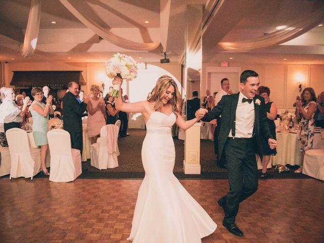 Ben and Elizabeth's wedding in Oakville, Ontario 44