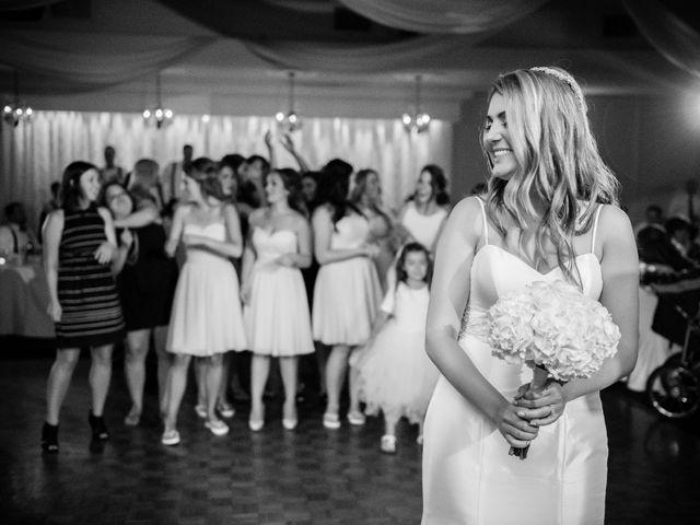 Ben and Elizabeth's wedding in Oakville, Ontario 49