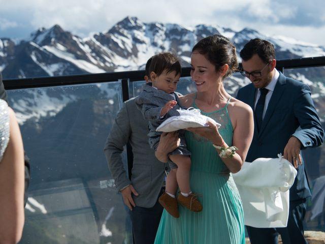 Chris and Adriana's wedding in Golden, British Columbia 42