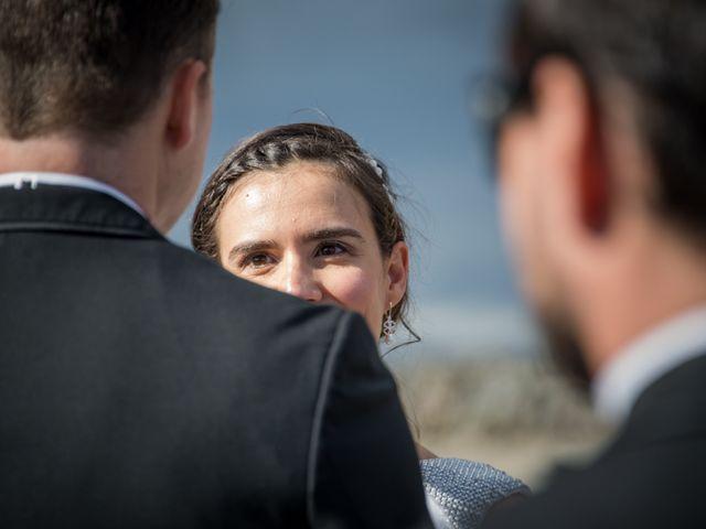 Chris and Adriana's wedding in Golden, British Columbia 43