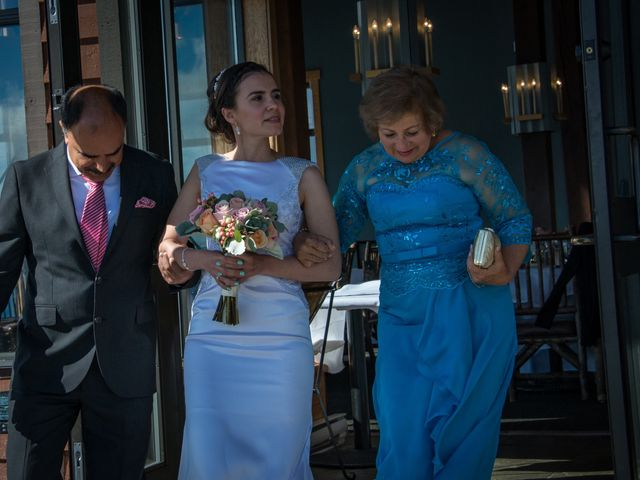 Chris and Adriana's wedding in Golden, British Columbia 48