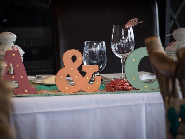 Chris and Adriana's wedding in Golden, British Columbia 59