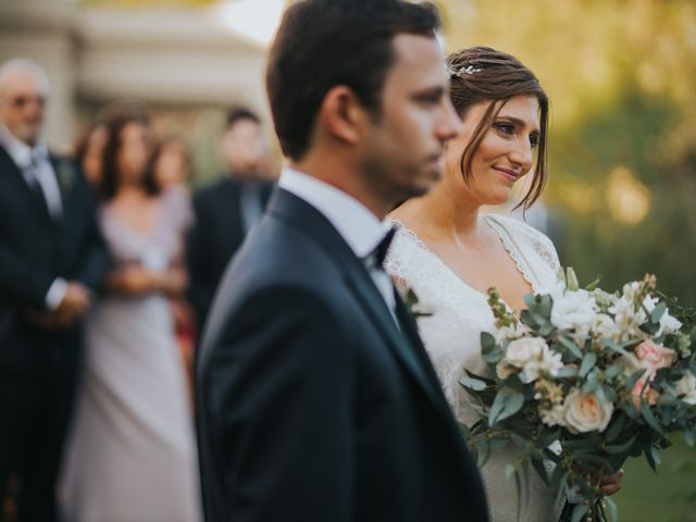 Seba and Lucia's wedding in Vancouver, British Columbia 41