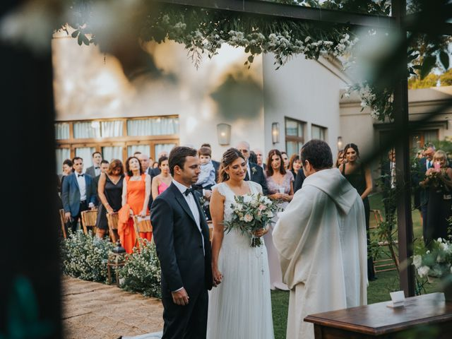 Seba and Lucia's wedding in Vancouver, British Columbia 43