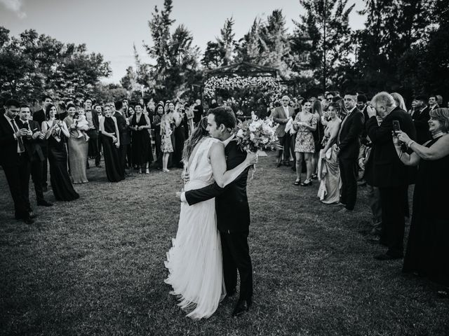 Seba and Lucia's wedding in Vancouver, British Columbia 53