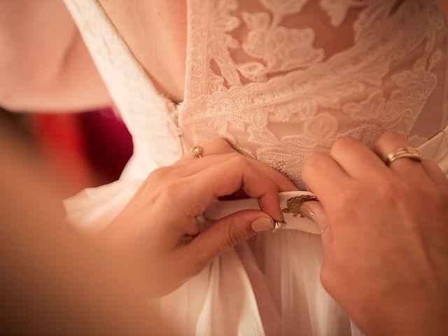 Jon and Molly's wedding in St Davids, Ontario 10