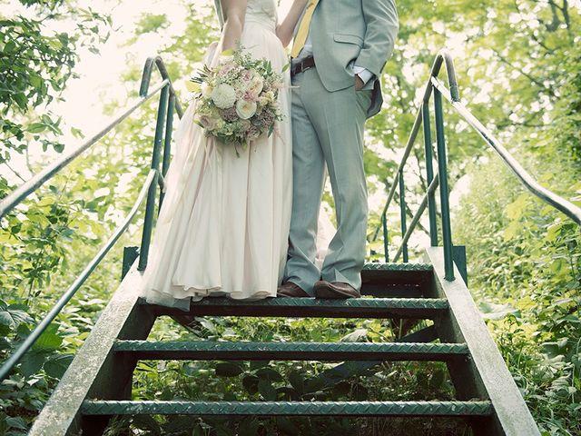 Jon and Molly's wedding in St Davids, Ontario 17