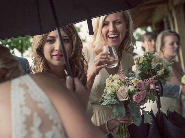 Jon and Molly's wedding in St Davids, Ontario 28