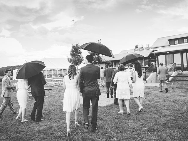 Jon and Molly's wedding in St Davids, Ontario 34