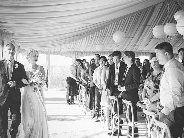 Jon and Molly's wedding in St Davids, Ontario 67