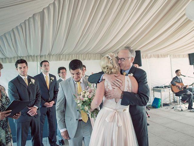 Jon and Molly's wedding in St Davids, Ontario 69