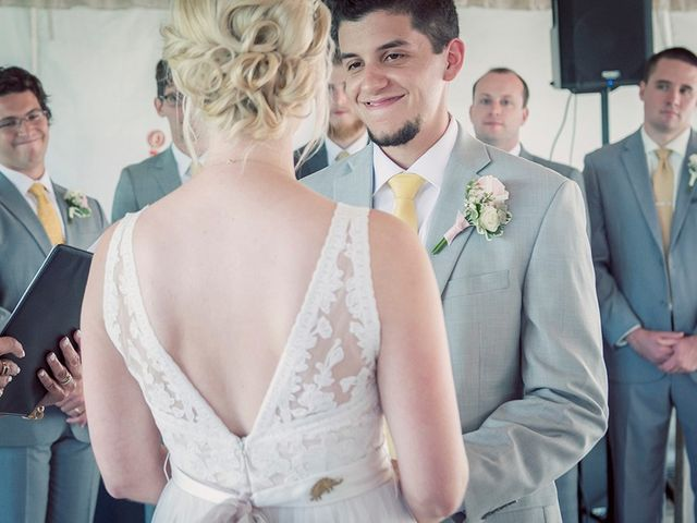Jon and Molly's wedding in St Davids, Ontario 75