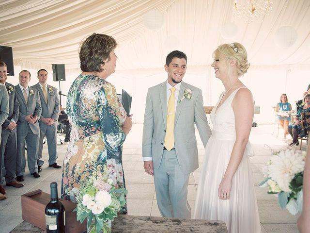 Jon and Molly's wedding in St Davids, Ontario 76