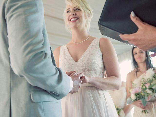Jon and Molly's wedding in St Davids, Ontario 77