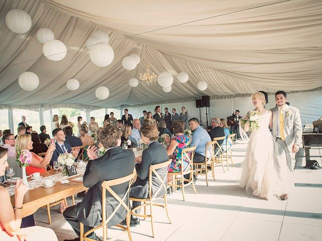 Jon and Molly's wedding in St Davids, Ontario 79