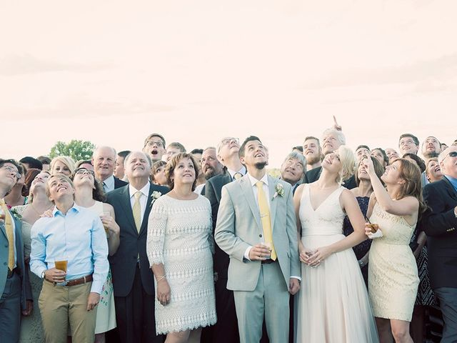 Jon and Molly's wedding in St Davids, Ontario 88