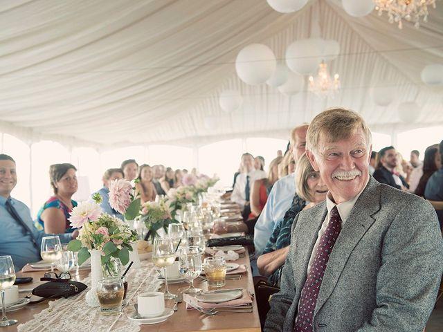 Jon and Molly's wedding in St Davids, Ontario 91