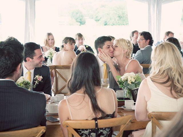 Jon and Molly's wedding in St Davids, Ontario 94