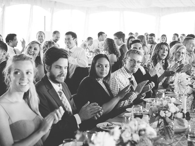 Jon and Molly's wedding in St Davids, Ontario 98