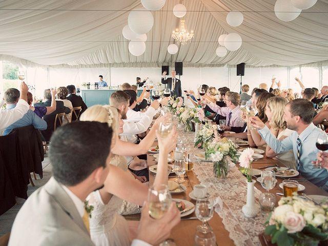 Jon and Molly's wedding in St Davids, Ontario 99