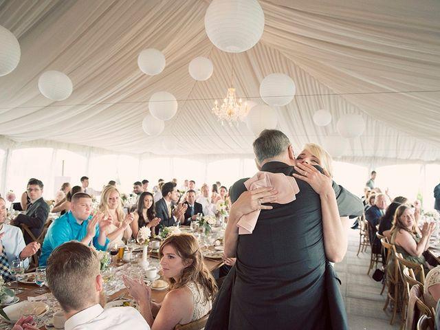 Jon and Molly's wedding in St Davids, Ontario 100