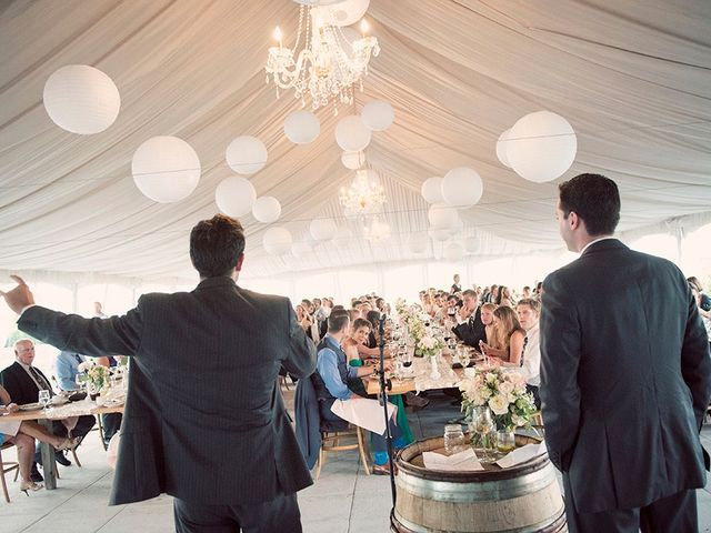 Jon and Molly's wedding in St Davids, Ontario 111
