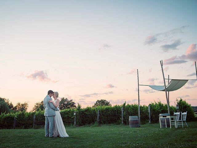 Jon and Molly's wedding in St Davids, Ontario 115