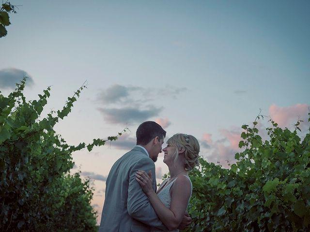Jon and Molly's wedding in St Davids, Ontario 116