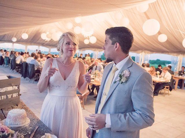 Jon and Molly's wedding in St Davids, Ontario 117
