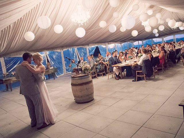 Jon and Molly's wedding in St Davids, Ontario 118