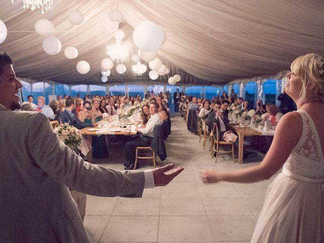 Jon and Molly's wedding in St Davids, Ontario 120