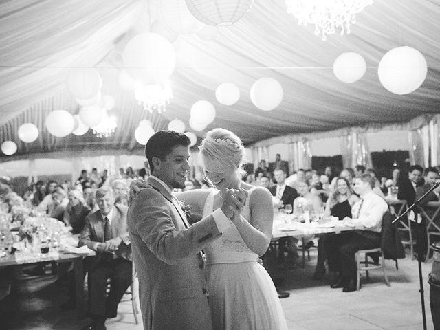 Jon and Molly's wedding in St Davids, Ontario 122
