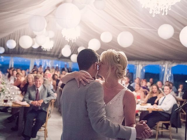 Jon and Molly's wedding in St Davids, Ontario 123