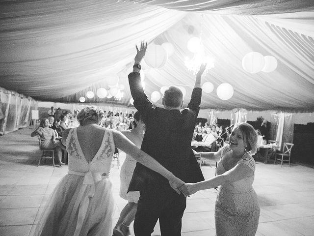 Jon and Molly's wedding in St Davids, Ontario 125