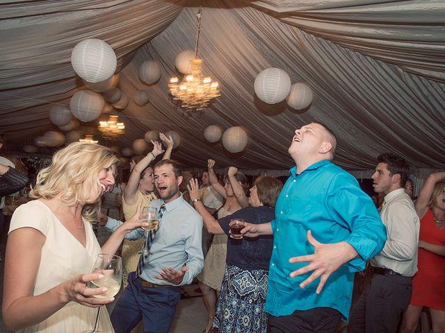 Jon and Molly's wedding in St Davids, Ontario 126