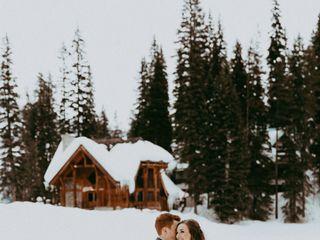 The wedding of Shawna and Derek 2