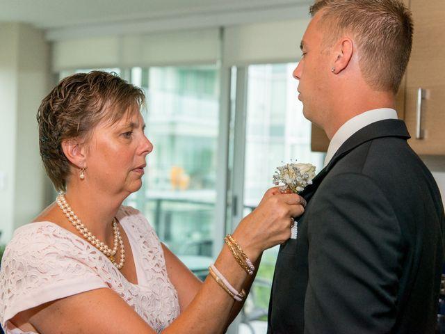 Pieter Jan and Julianna's wedding in Pitt Meadows, British Columbia 10