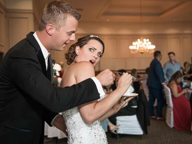 Pieter Jan and Julianna's wedding in Pitt Meadows, British Columbia 16