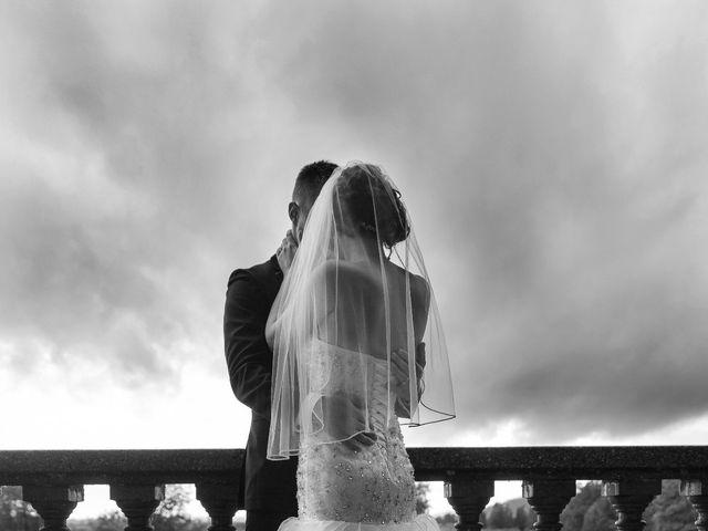 Pieter Jan and Julianna's wedding in Pitt Meadows, British Columbia 18