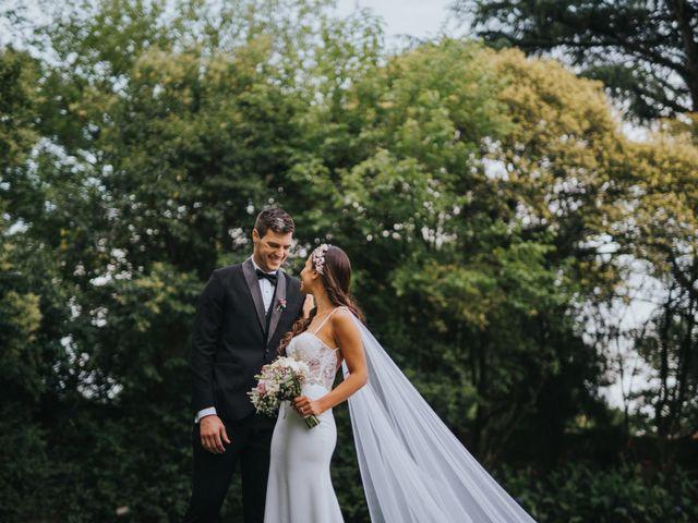 Santi and Pau's wedding in Vancouver, British Columbia 27