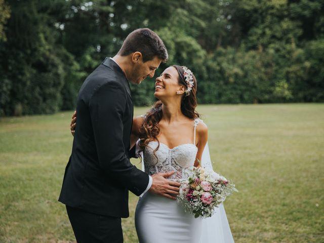 Santi and Pau's wedding in Vancouver, British Columbia 28