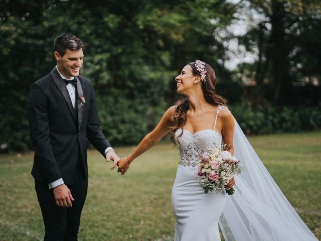 Santi and Pau's wedding in Vancouver, British Columbia 30